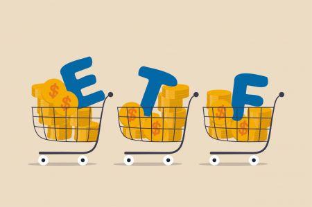 Le trading d'ETF chez Pocket Option expliqué
