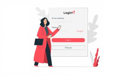 How to Register and Verify Account in Pocket Option