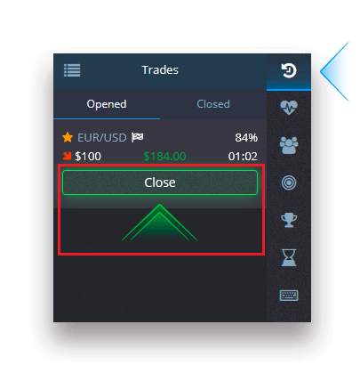 How to Trade Digital Options In Pocket Option